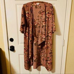 Lularoe Shirley kimono S